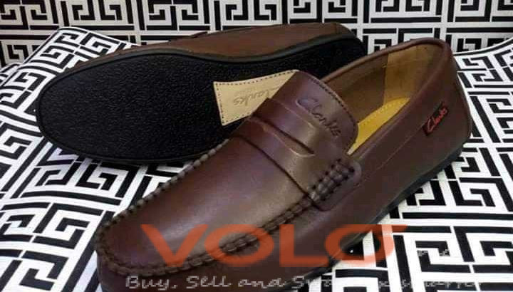 QUALITY MULTIPURPOSE LEATHER SHOES FOR MEN