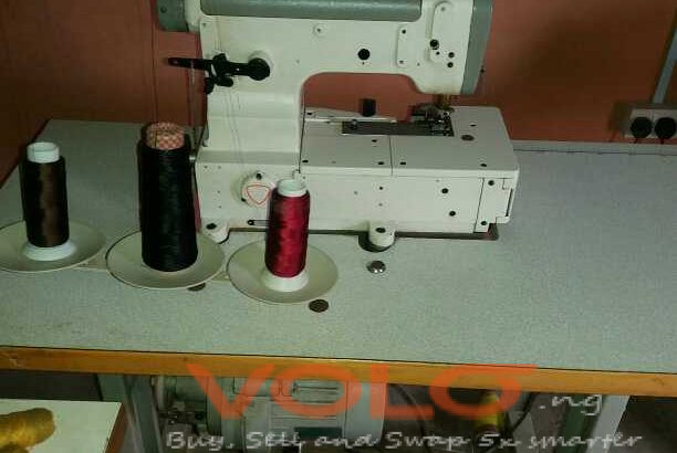 SEWTEC Industrial Machine For Polo & T-shirts Production