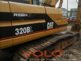 Heavy excavators for sell