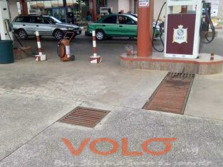 Filling Station With Hotel And Mall Available In Herbert Macaulay Way, Wuse Zone 4, Abuja