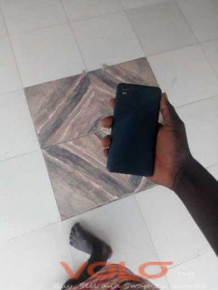 neatly used itel S31 for sale