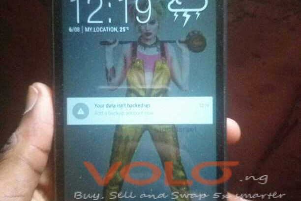 Very neat HTC desire 816 for sell