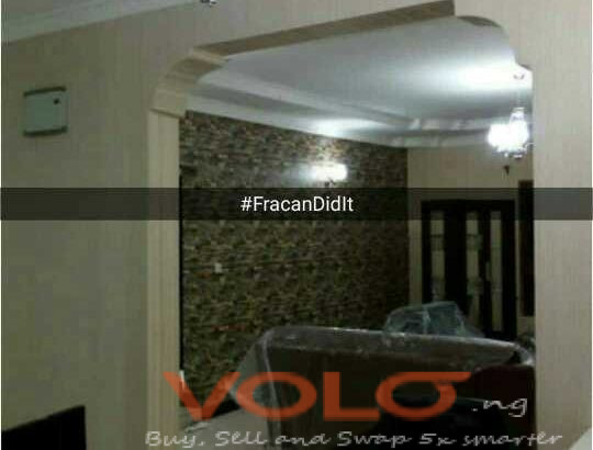 Fracan Wallpaper Ltd Abuja