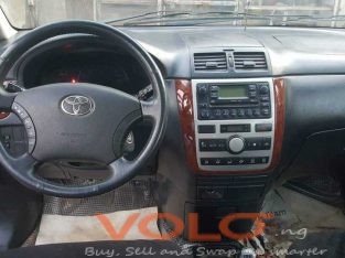 2005 Toyota Avensis for Sale